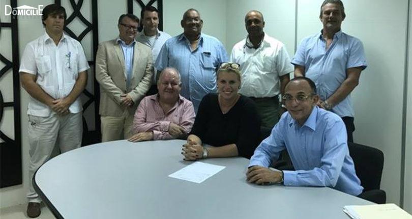 Taxateursvereniging Curacao opgericht