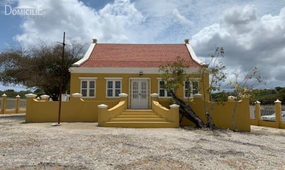 Landhuis Kas Chikitu